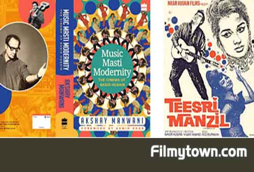 Music, Masti, Modernity – The Cinema of Nasir Husai