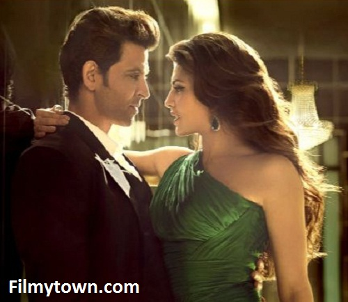 Hrithik and Jacueline