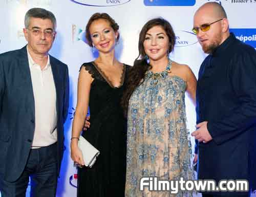2nd Russian film Days