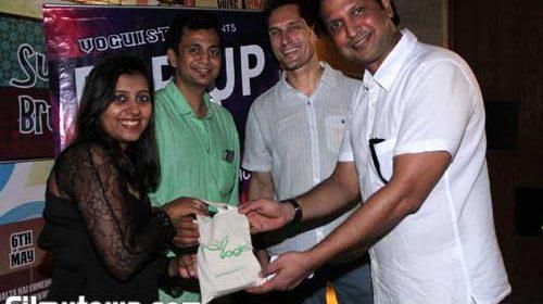 Pop up Bazar