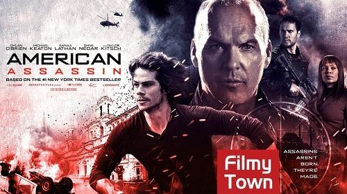 American Assassin movie review
