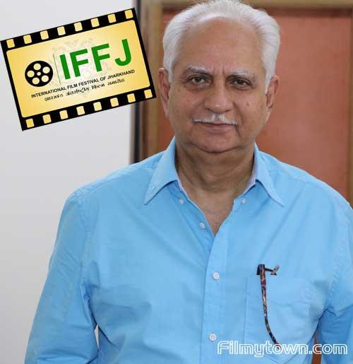 Ramesh Sippy IFFJ 2018