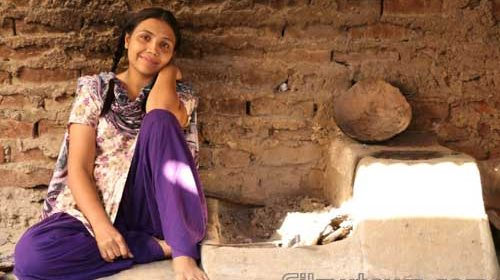 Jyoti, A light of Hope