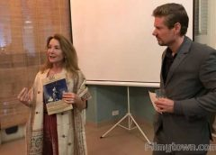 Documentary Organisation of Canada, Shamiana host screening of 'Long Time Running'