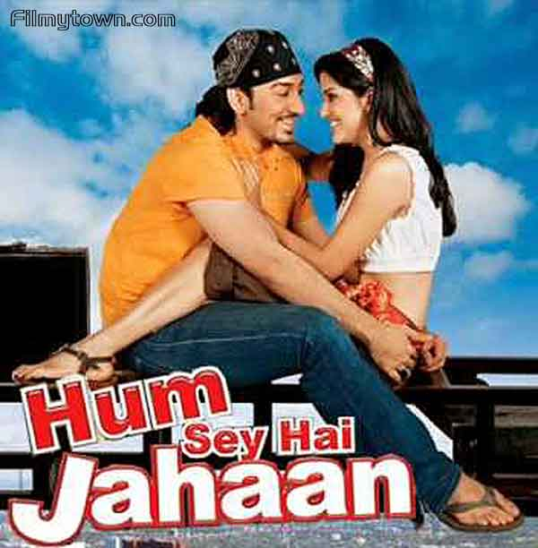 Humsey Hai Jahaan, movie review