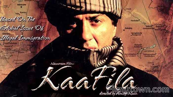 Kaafila movie review