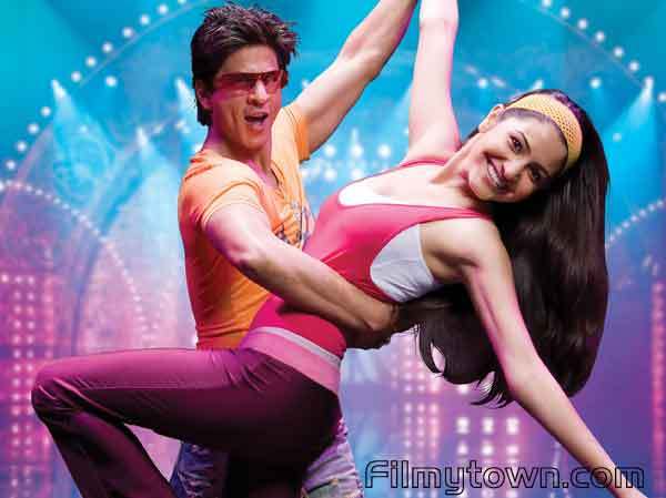 Rab Ne Bana Di Jodi, movie review