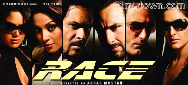 Race, movie review