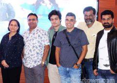 Rachel Singh's 'Pareshaan Parinda' to release on 16 Feb