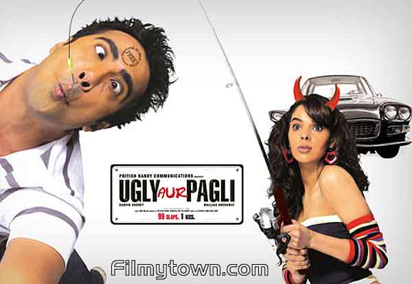 Ugly aur Pagli, movie review