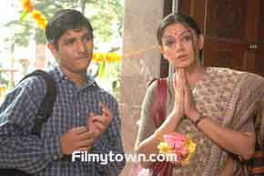 Apna Asmaan movie review