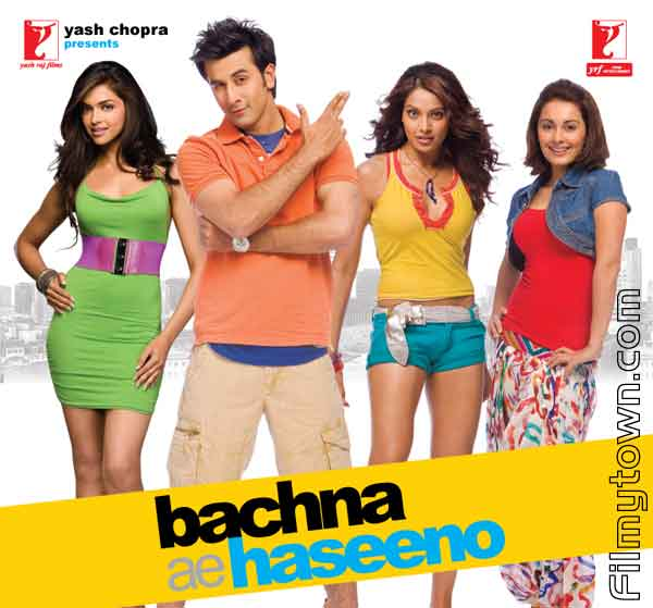 Bachna ae Haseeno, movie review