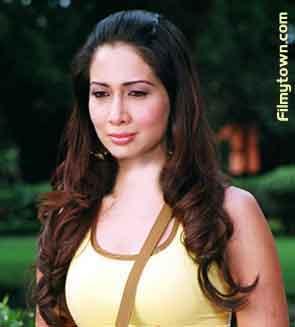 Kim Sharma in Chhodon naa yaar movie