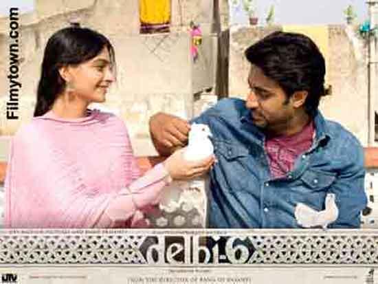 Delhi 6, movie review