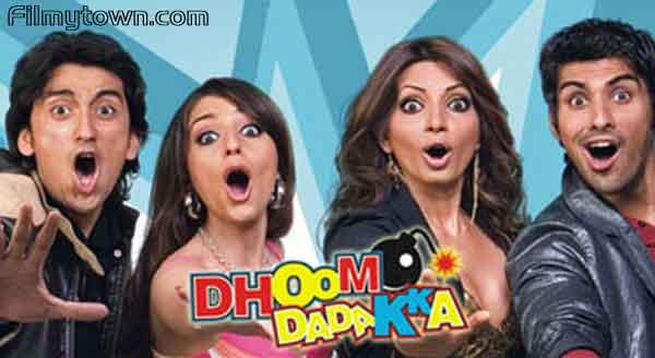 Dhoom Dadakka, movie review
