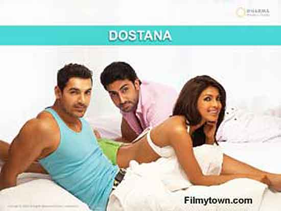 Dostana, movie review