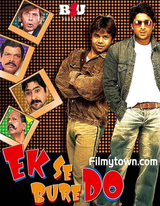 Ek Se Bure Do, movie review
