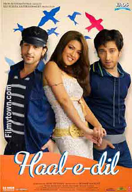 Haal-e-Dil, movie review
