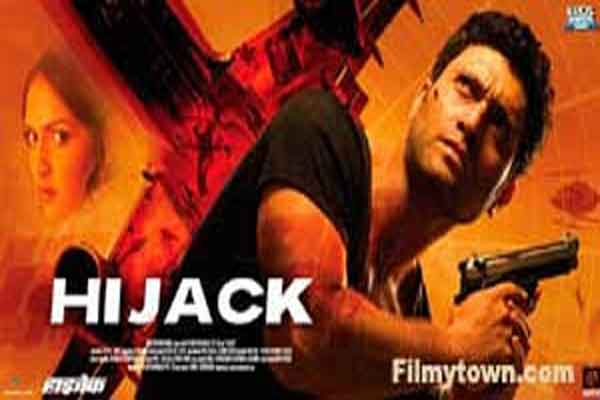 Hijack, movie review