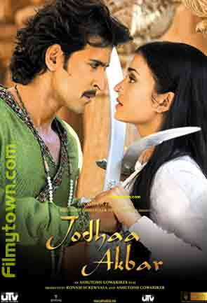 Jodhaa Akbar, movie review