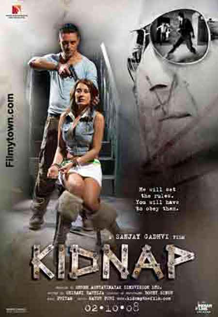 Kidnap, movie review