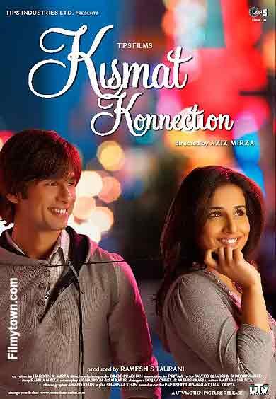 Kismat Konnection, movie review