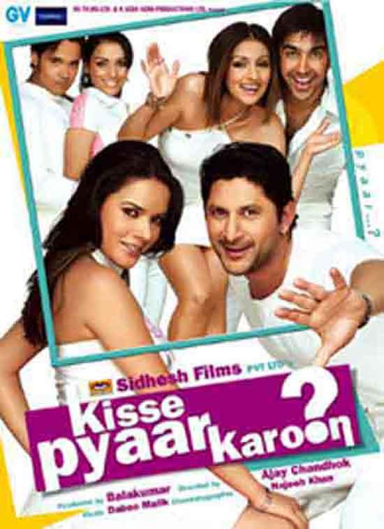 Kisse Pyaar Karoon, movie review