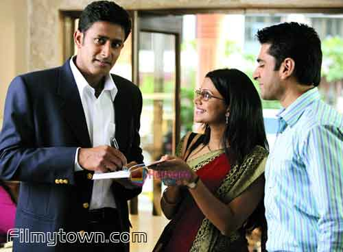 Meerabai Not Out, movie review