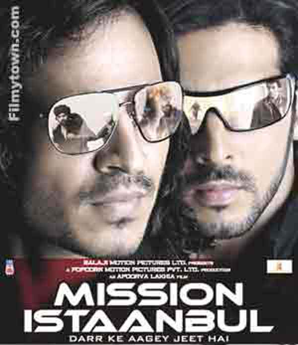 Mission Istaanbul, movie review
