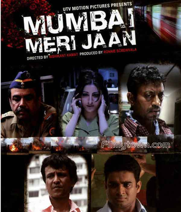 Mumbai Meri Jaan, movie review
