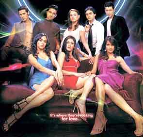 Mumbai Salsa movie review