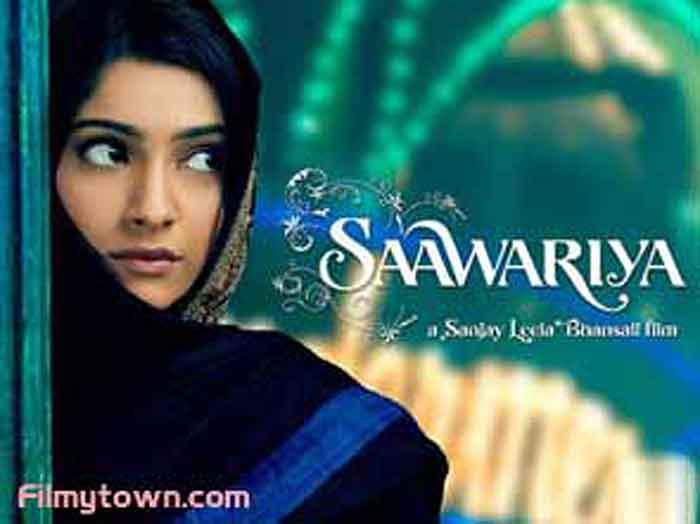 Saawariya movie review