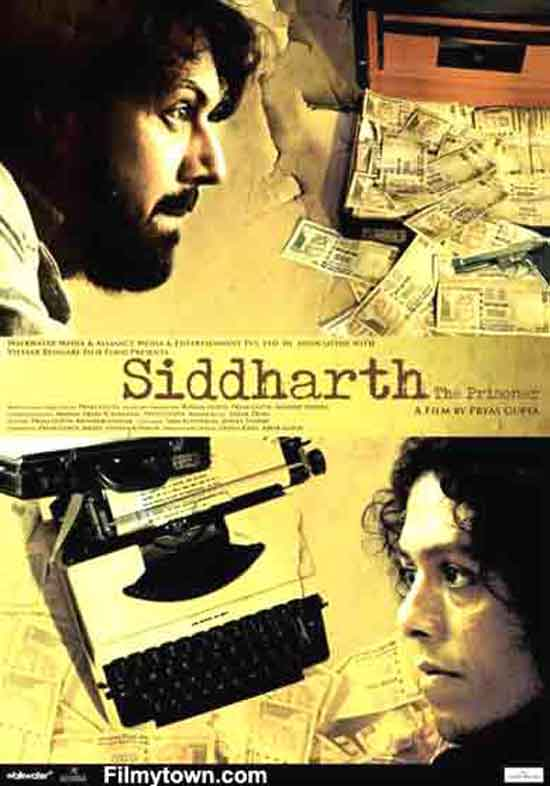 Siddharth, The Prisoner, movie review