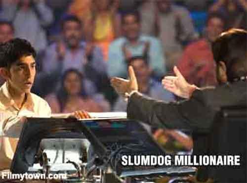 Slumdog Millionaire, movie review