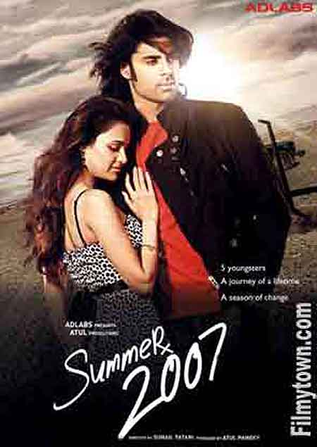 Summer 2007 movie review