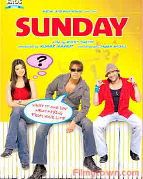 Sunday, movie review
