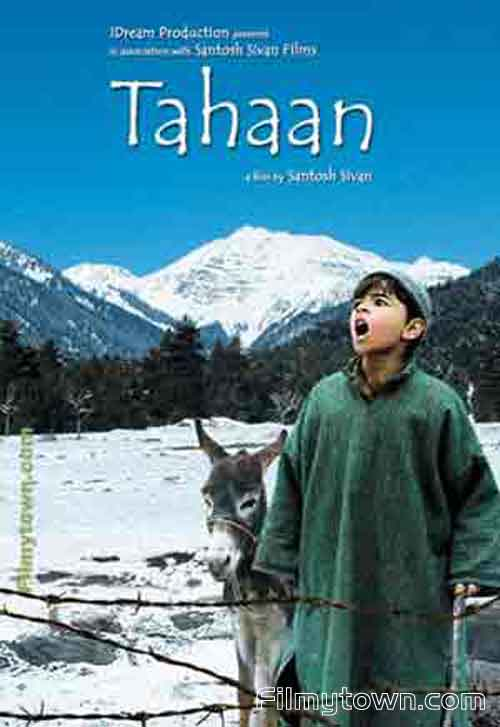 Tahaan, movie review