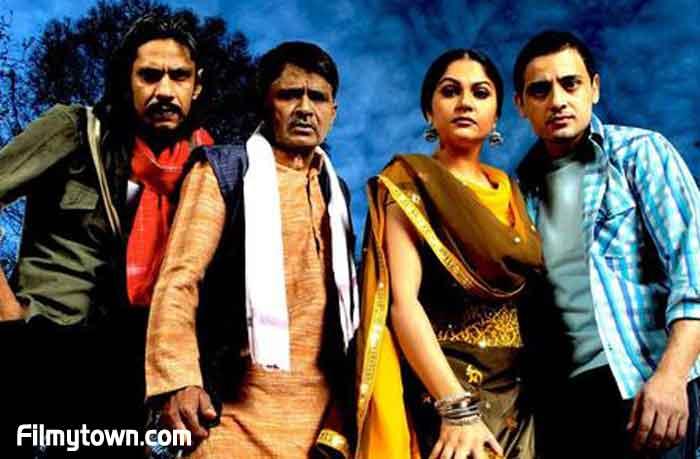 Dekh Re Dekh, movie review