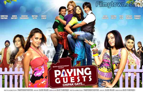 Paying Guests, movie review