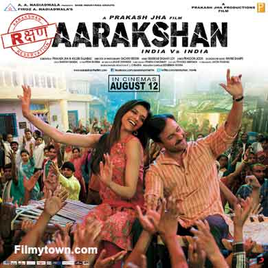 Aarakshan - movie review