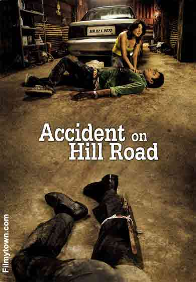 Accident on Hill Road, movie review