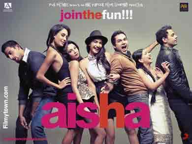 Aisha, movie review