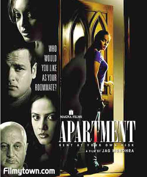 Apartment, movie review