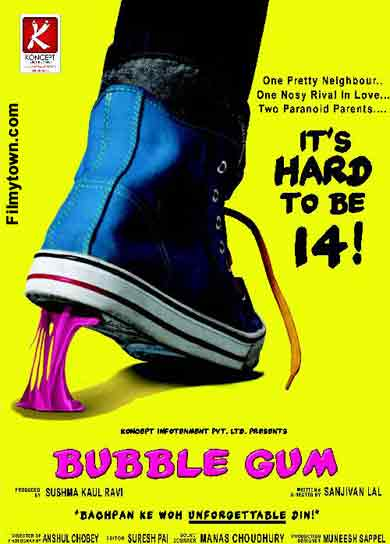 Bubble Gum - movie review