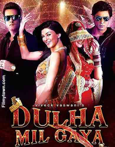 Dulha Mil Gaya, movie review