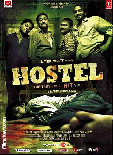 Hostel, movie review