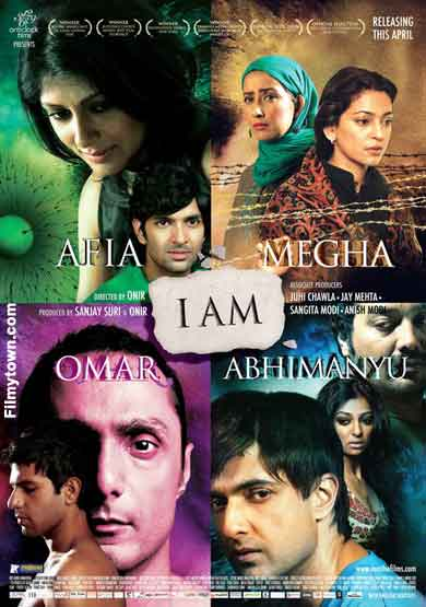 I AM - movie review