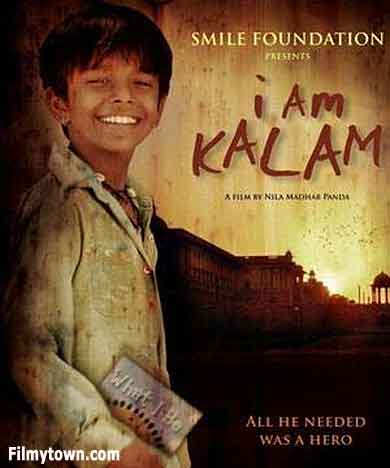 I am Kalam - movie review