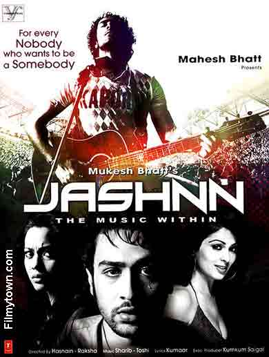 Jashnn, movie review