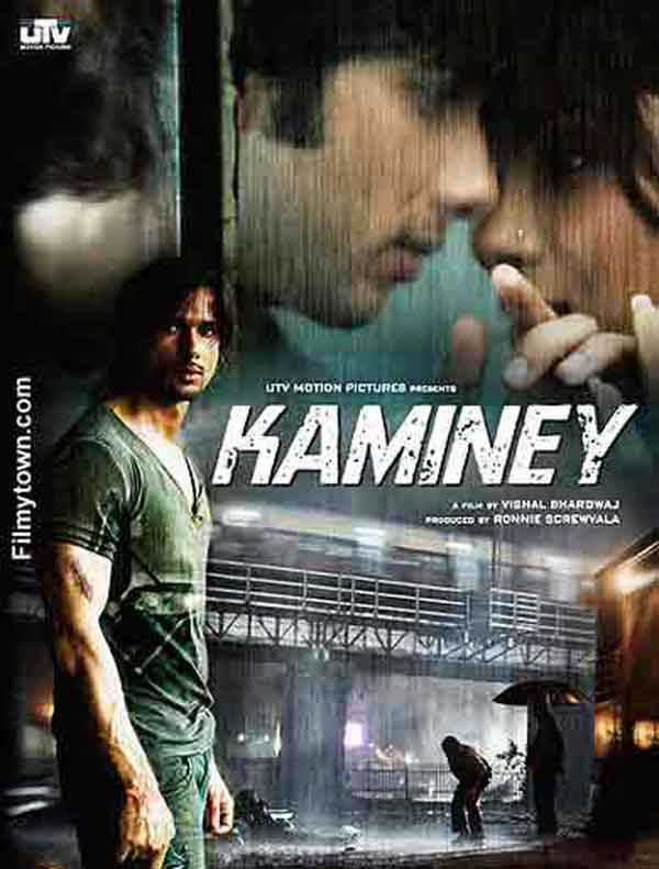 Kaminey, movie review